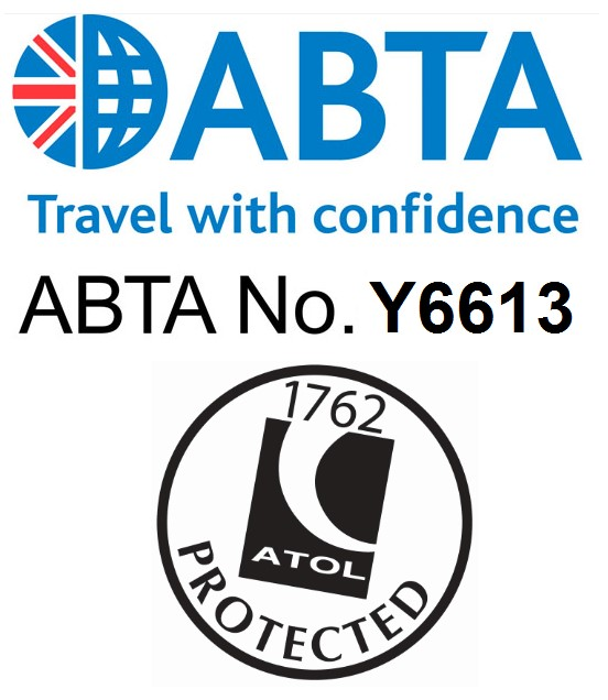 Crownshield Travel ABTA & ATOL