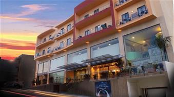 Downtown Hotel Gozo